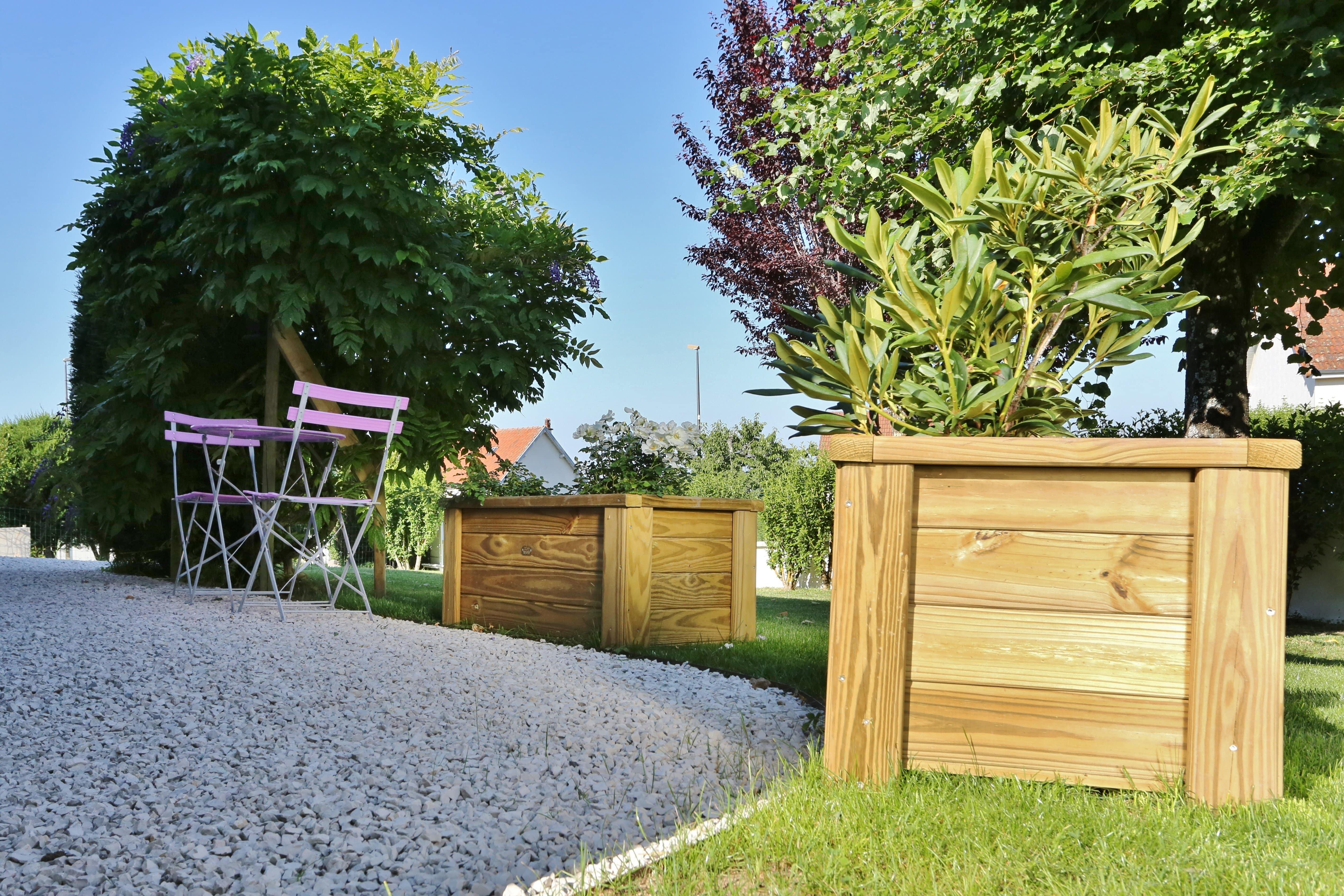 Jardin Conseil | Paysagiste Création et entretien de parc et jardin ...